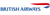 British Airways Company Logo